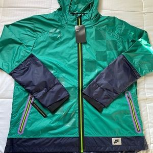 Nike Sportswear Reflective Shield Jacket BV5615